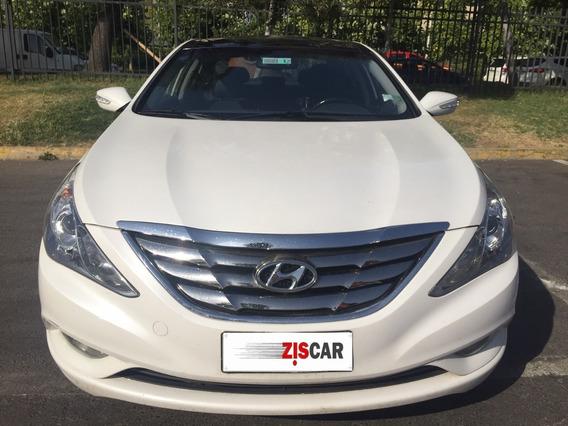 Hyundai Sonata 2.0 Yf Gls Aut 2012