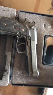 Beretta Full Metal