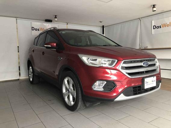 Ford Escape 2018 5p Trend L4/2.5 Aut