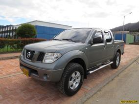 Nissan Navara Navara 2.5 Diesel Full Equipo