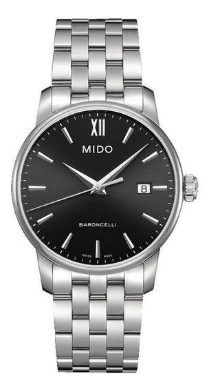 Relógio Mido - Baroncelli - M013.410.11.051.00