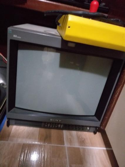 Monitor Sony Pvm 20m4u