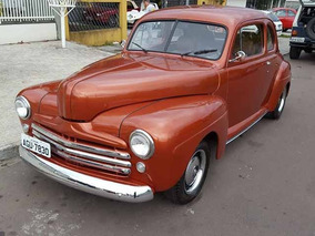 Ford Coup 1948 Hot .motor 302 V8 Cambio Automatico
