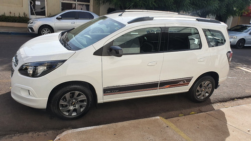 Chevrolet Spin 2017 Active