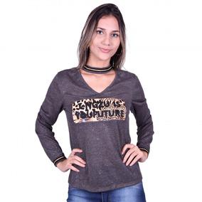 Blusa Urbana 1001 Coisa - Asya Fashion