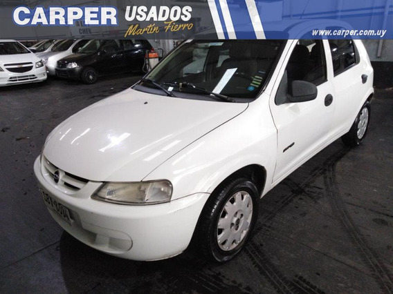 Chevrolet Celta Full 2006