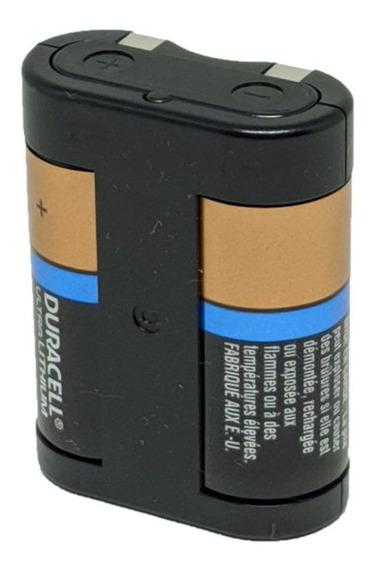 Bateria Duracell 245 6v ( Dl245 2cr5 El2cr5) / #1