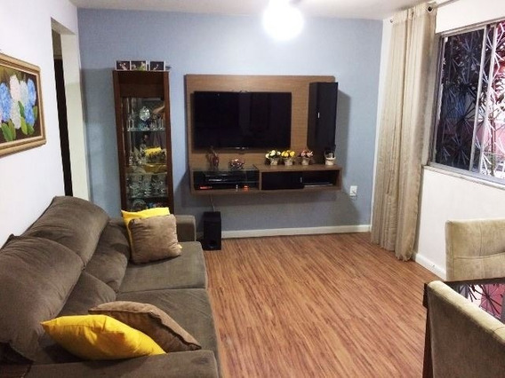 Apartamento Em Taquara, Rio De Janeiro/rj De 60m² 3 Quartos À Venda Por R$ 170.000,00 - Ap273276