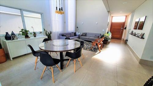 Casa À Venda Em Parque Brasil 500 - Ca012973