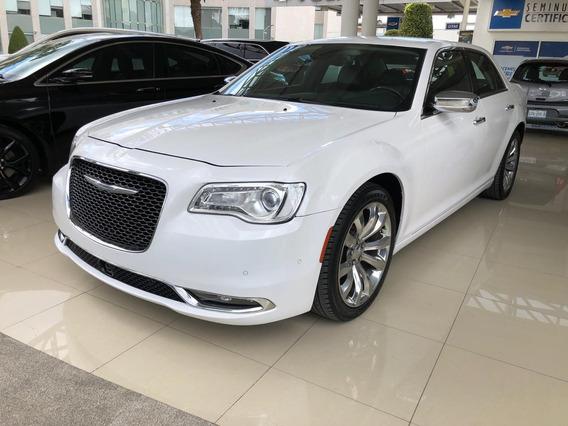 Chrysler 300c 3.7 C 3.6 Pentastar At 2016