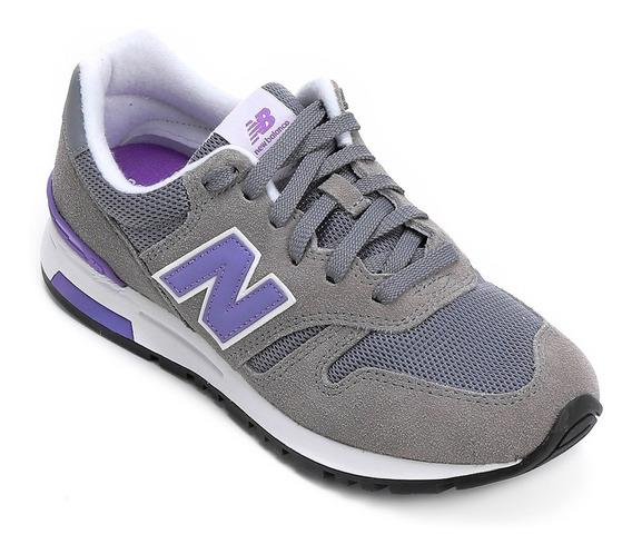 Tênis New Balance 565 Feminino