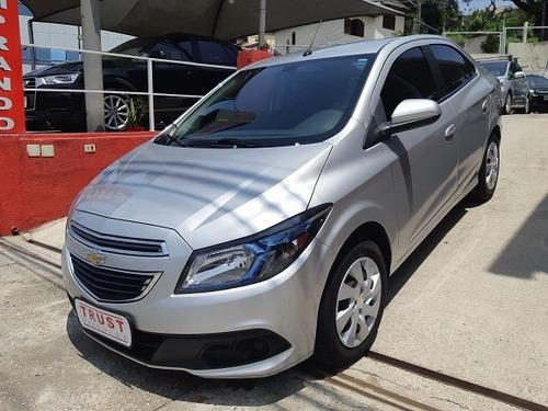 Chevrolet Prisma 1.4 Lt Aut. 4p 2016 ! Novo! Flex