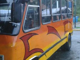 Auto Bus 24 Puestos C30 Chevrolet