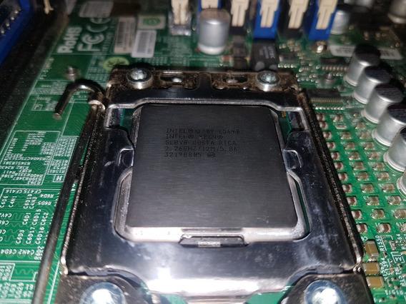 Processador Xeon L5640 - X58 - Lga1366