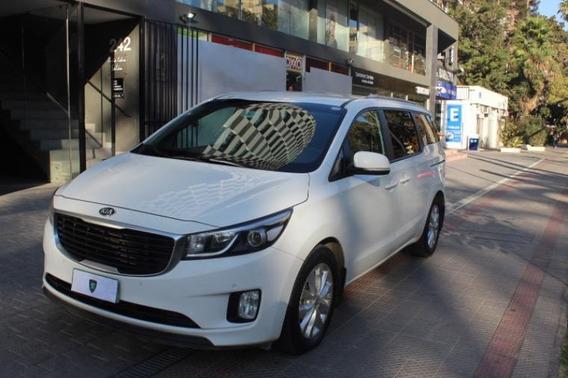Kia Carnival Ex 2.2 Diesel 2018