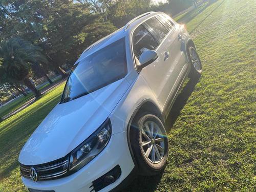 Volkswagen Tiguan 2.0 Elegance Tsi 200cv Tiptronic 2012