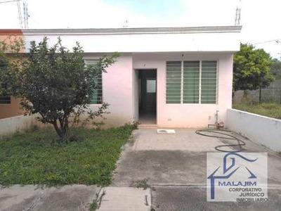 Casa Sola En Venta Condominio San Rogelio
