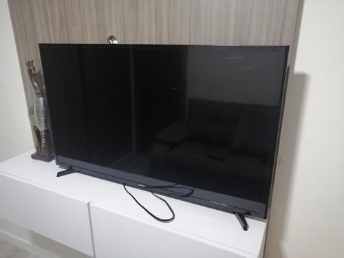 Imagen 1 de 3 de Televisor Repuestos 43 Pulgadas Samsumg Smart
