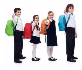 Patrones Uniformes Escolares. Falda Camisa Pantalon Short