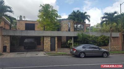 Casas En Venta El Cafetal 18-10150