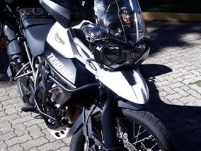 Triumph Tiger Xcx