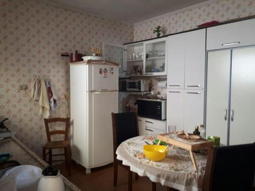 Sobrado Com 2 Dormitórios À Venda, 132 M² Por R$ 350.000,00 - Lauzane Paulista - São Paulo/sp - So0622