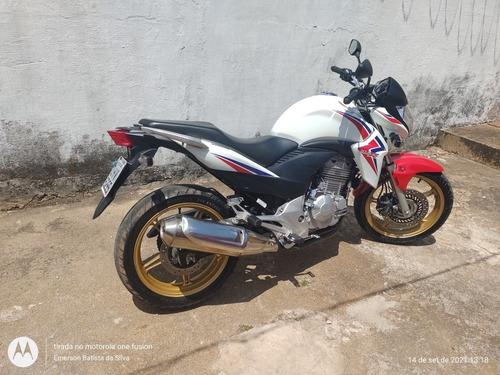 Imagem 1 de 9 de Honda Cb 300r Limited Abs
