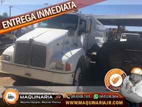 Camion Pipa De Agua Kenworth 2004 12,000 Lts,camiones