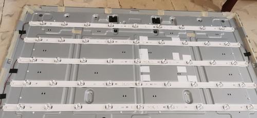 Imagen 1 de 2 de Kit Leds LG 50lb5800, 50lb5830, 50lb6100, 50lb6500.