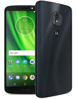 Motorola G6 Play 32 Gb 3 Gb Ram Nuevo + 12 Meses De Garantia