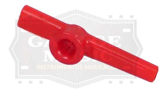 Kazoo De Colores Plastico Garantia