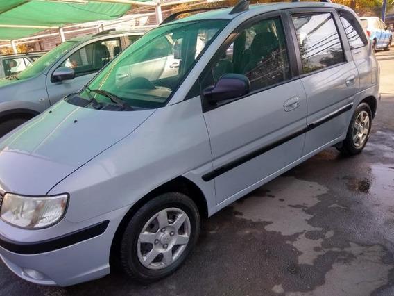 Hyundai Matrix 1.6 2006