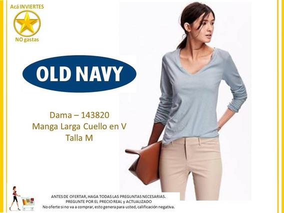 Damas Blusas Old Navy Importadas Original Ropa