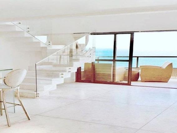Apartamento Cobertura Duplex 2 Quarto Sendo 1 Suíte Master 160m2 No Rio Vermelho - Iur303 - 32566724