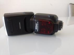 Vendo Flash Nikon Sb-910
