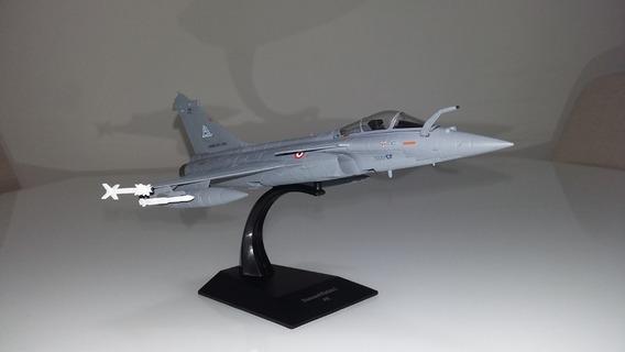 Avião De Combate Dassault Rafale - Planeta Deagostini
