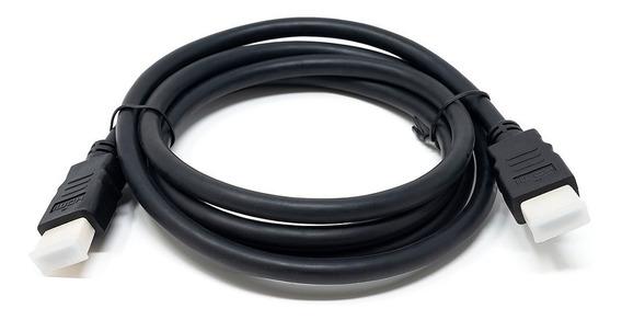 Cable Hdmi 1080p 1.2 Metros