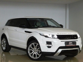 Evoque Hse Dynamic 4wd 2.0 6v Gasolina, Ozx0722