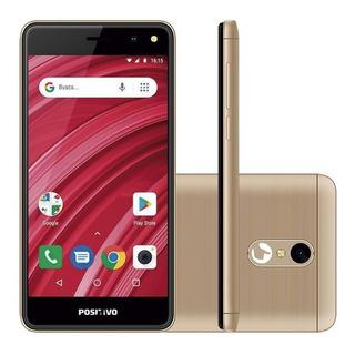 Smartphone Positivo S509 Twist 2 Fit 5
