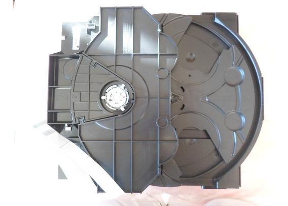 Mecanismo 3 Cds Som Cm9520 / Afp73750201 Original