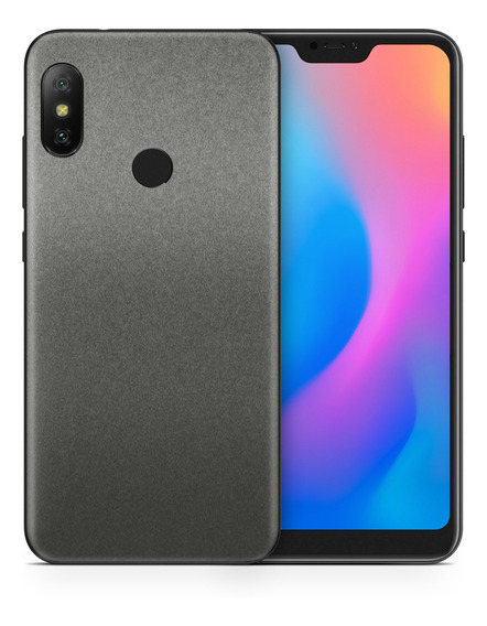 Skin Carbon Para Telefonos Xiaomi