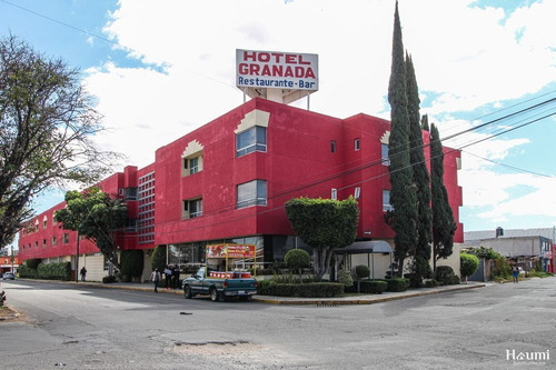 Imagen 1 de 30 de Local En Venta En Hotel Granada Y Motel Mykonos, Las Cuadril