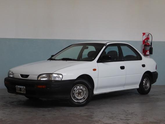Subaru Impreza 1.6 1994 **impecable**