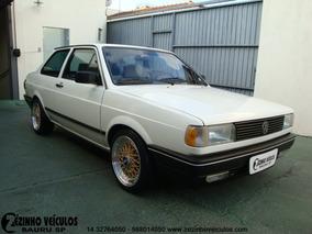 Volkswagen Voyage Cl 1.8 Alcool 1991 Raridade
