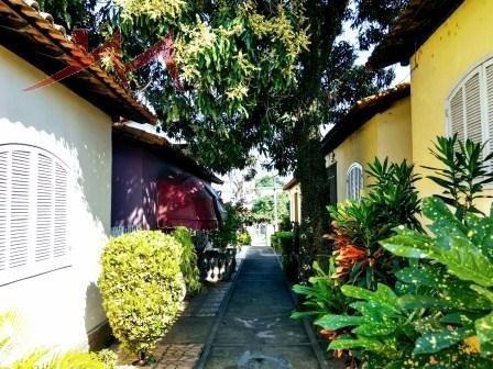 Casa Para Venda, 2 Dormitórios, Laranjal - São Gonçalo - 488