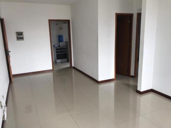 Apartamento Em Jardim Caçapava, Caçapava/sp De 62m² 2 Quartos À Venda Por R$ 162.000,00 - Ap431794