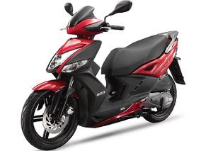 Moto Scooter Kymco Agility City 200i - 0km - Nueva Lidermoto