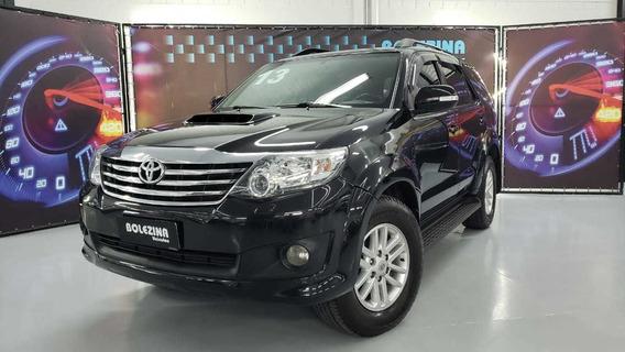 Toyota - Hilux Sw4 3.0 Srv 4x4 Turbo 2013