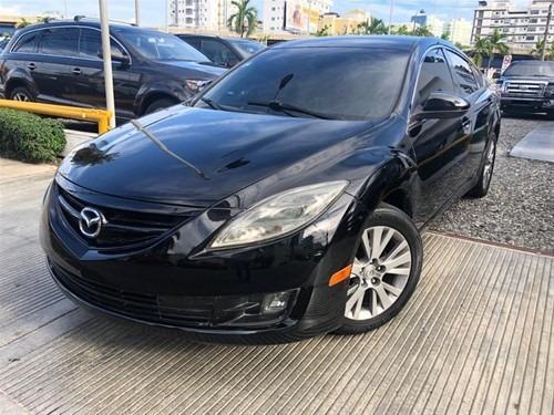Mazda 6 2009 (nuevo)