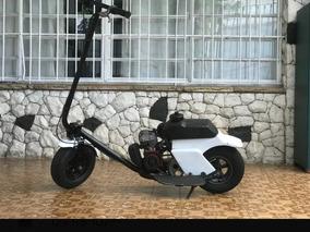 Walk Machine 50cc